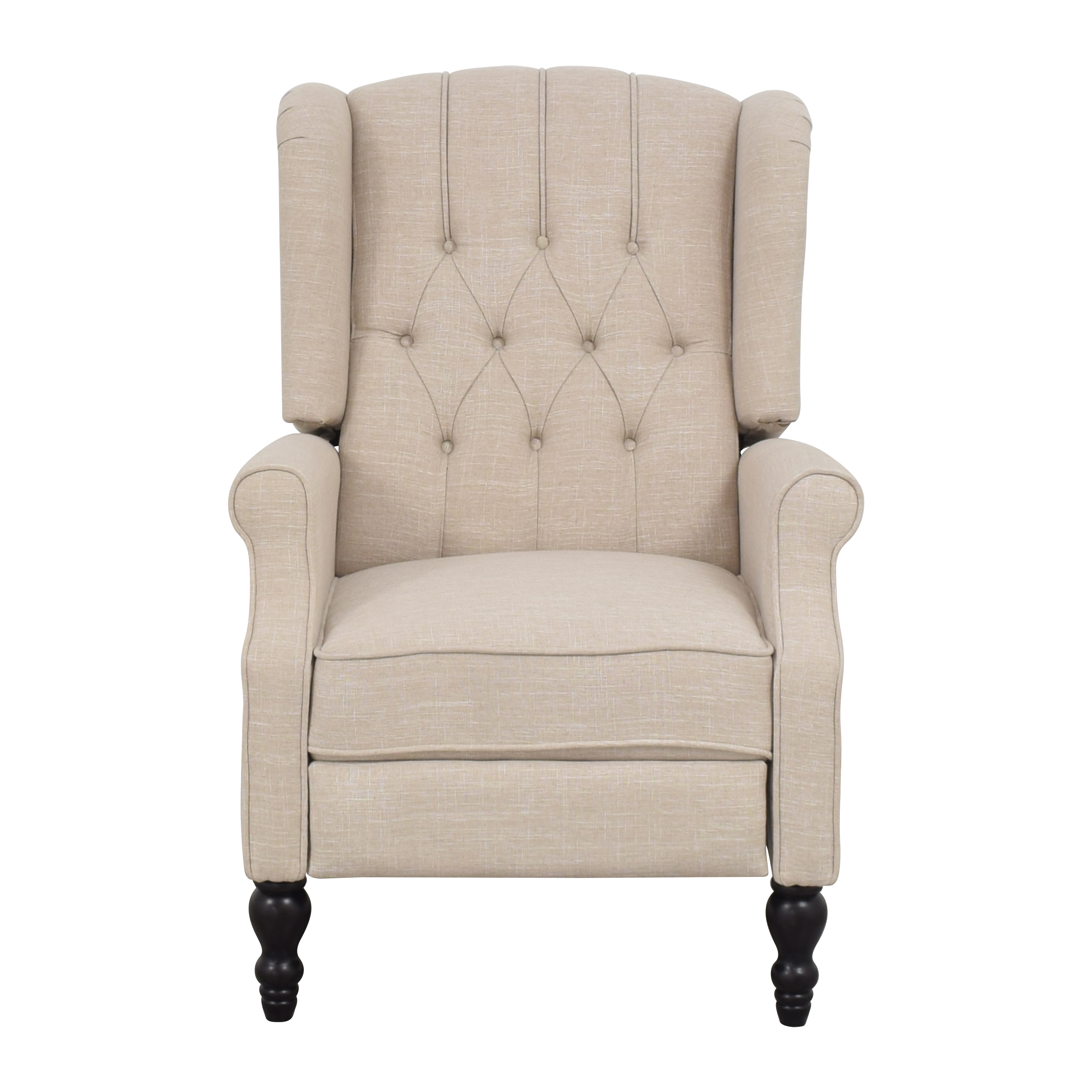 Noble House Noble House Walter Wing Chair Recliner coupon