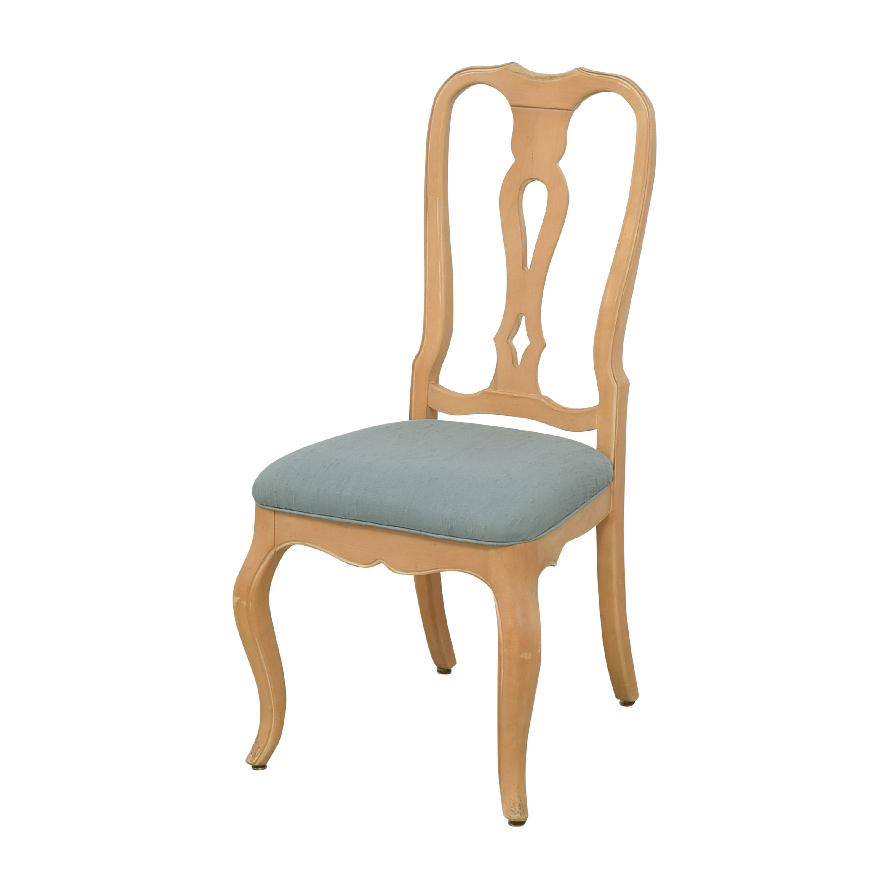 Ethan Allen Ethan Allen Upholstered Dining Chairs used