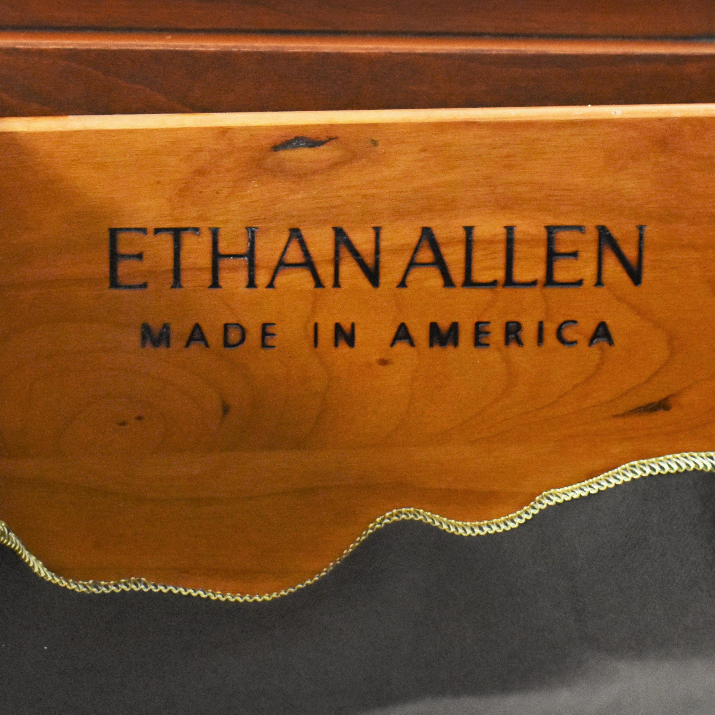 Ethan Allen Ethan Allen Medallion Buffet Sideboard ct