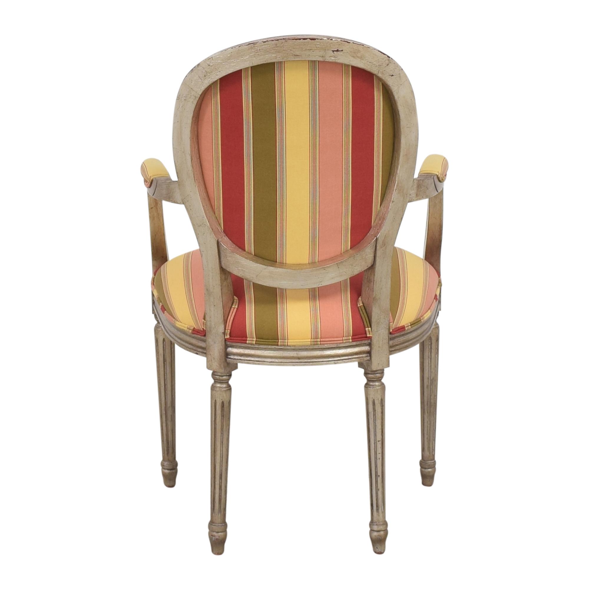 Ethan Allen Ethan Allen Josephine Armchair Chairs