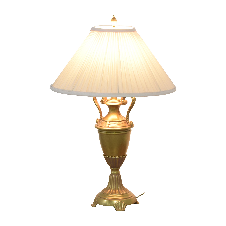 buy Ethan Allen Urn Table Lamp Ethan Allen Lamps