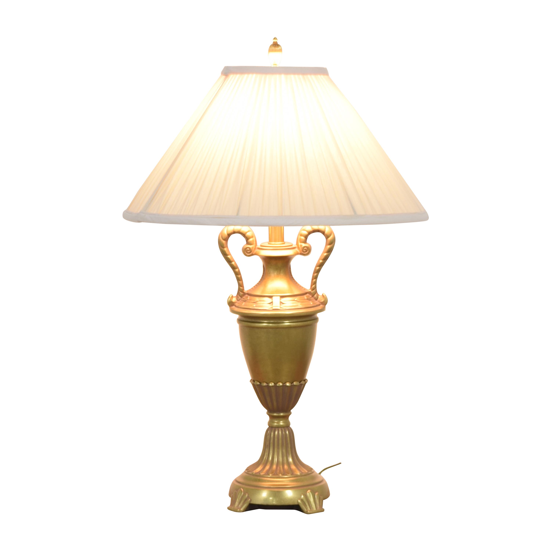 Ethan Allen Urn Table Lamp sale