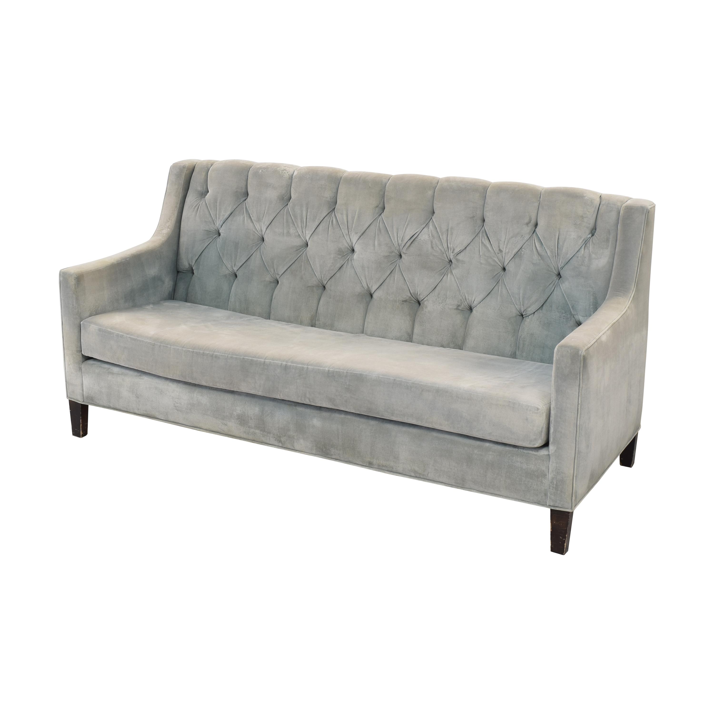 buy  Tufted Upholstered Sofa online