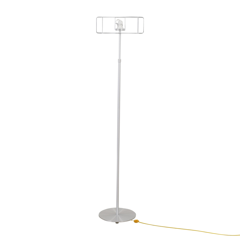 shop Pablo Designs Gloss Floor Lamp Pablo Designs Lamps