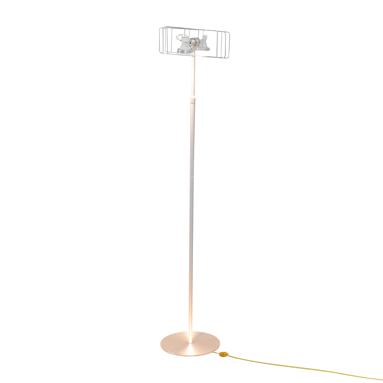 Pablo Designs Pablo Designs Gloss Floor Lamp ct
