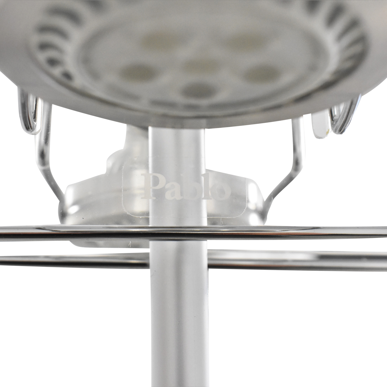 Pablo Designs Gloss Floor Lamp / Decor