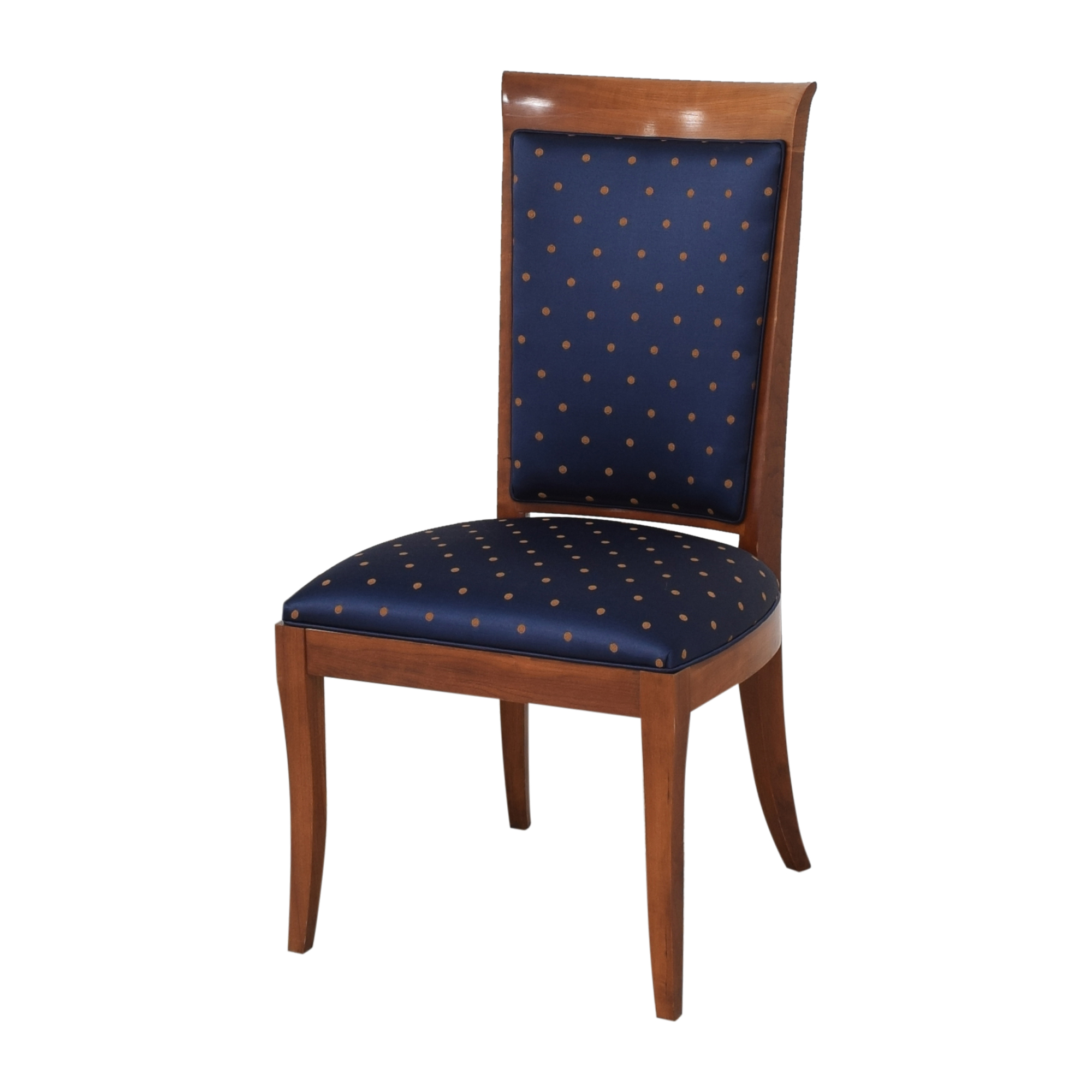 Ethan Allen Ethan Allen Medallion Collection Dining Side Chairs