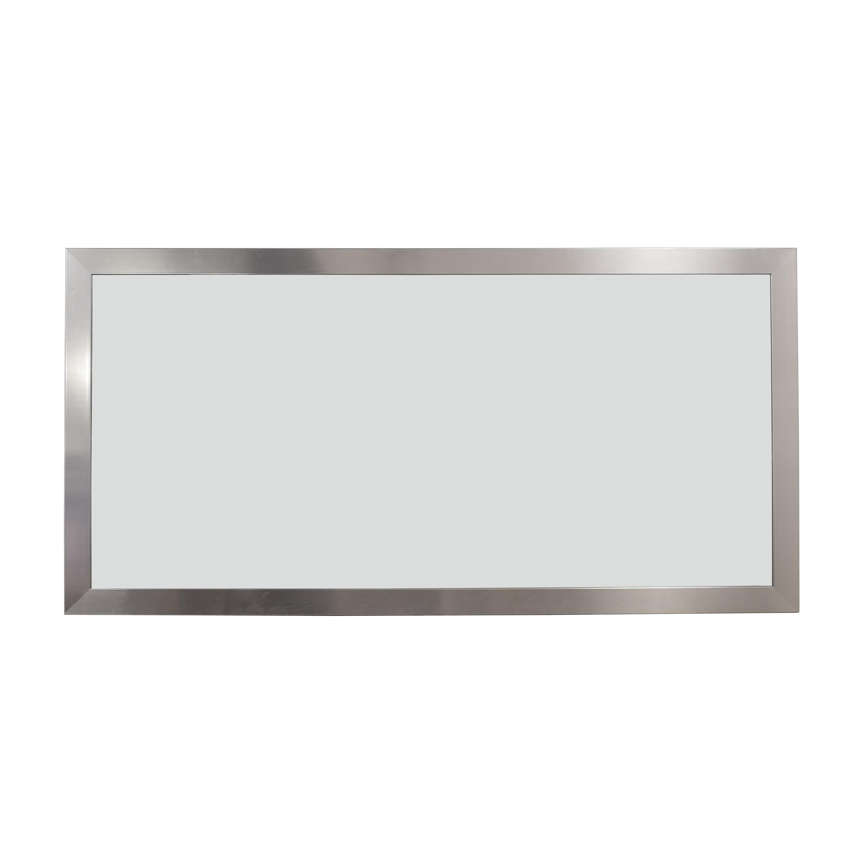 buy Custom Rectangular Wall Mirror  Mirrors