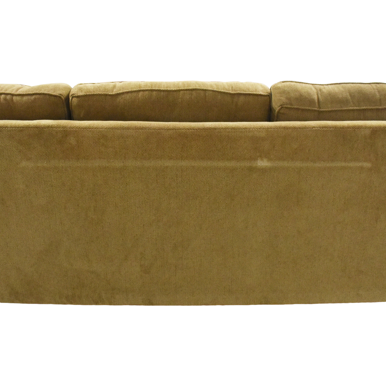 Metropia Metropia Tufted Sofa on sale