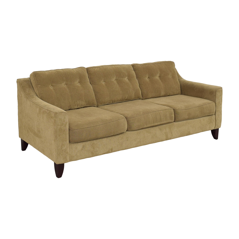 Metropia Metropia Tufted Sofa used