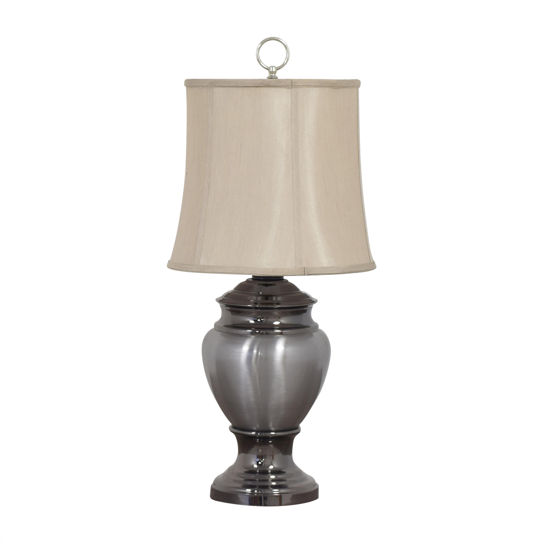 shop Underwriters Laboratories Urn Table Lamp Underwriters Laboratories Decor