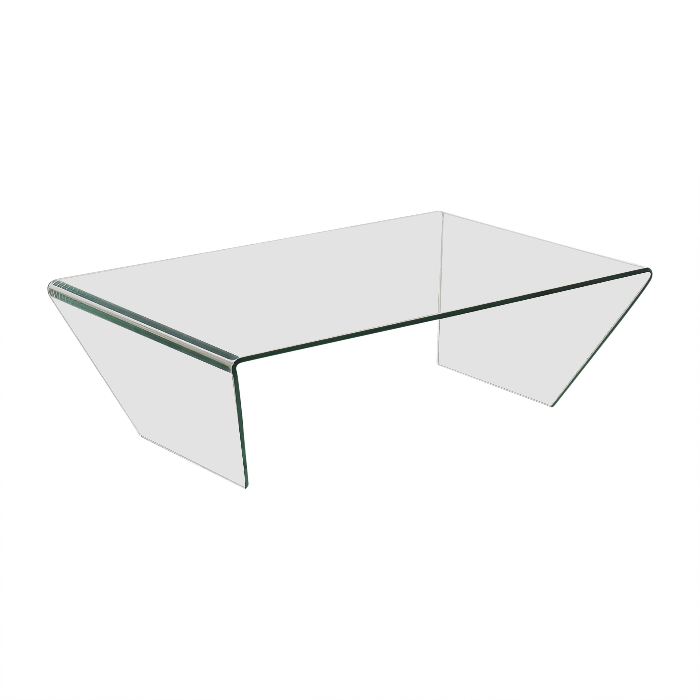 BoConcept Adria Coffee Table / Coffee Tables