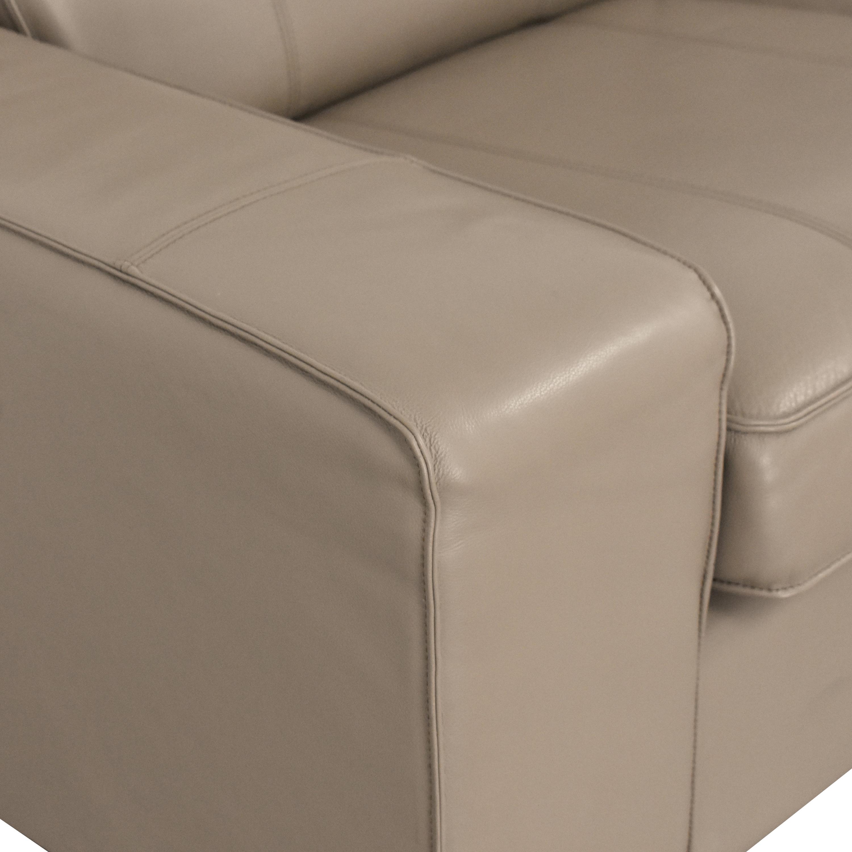 buy IKEA KIVIK Sectional Sofa with Chaise IKEA