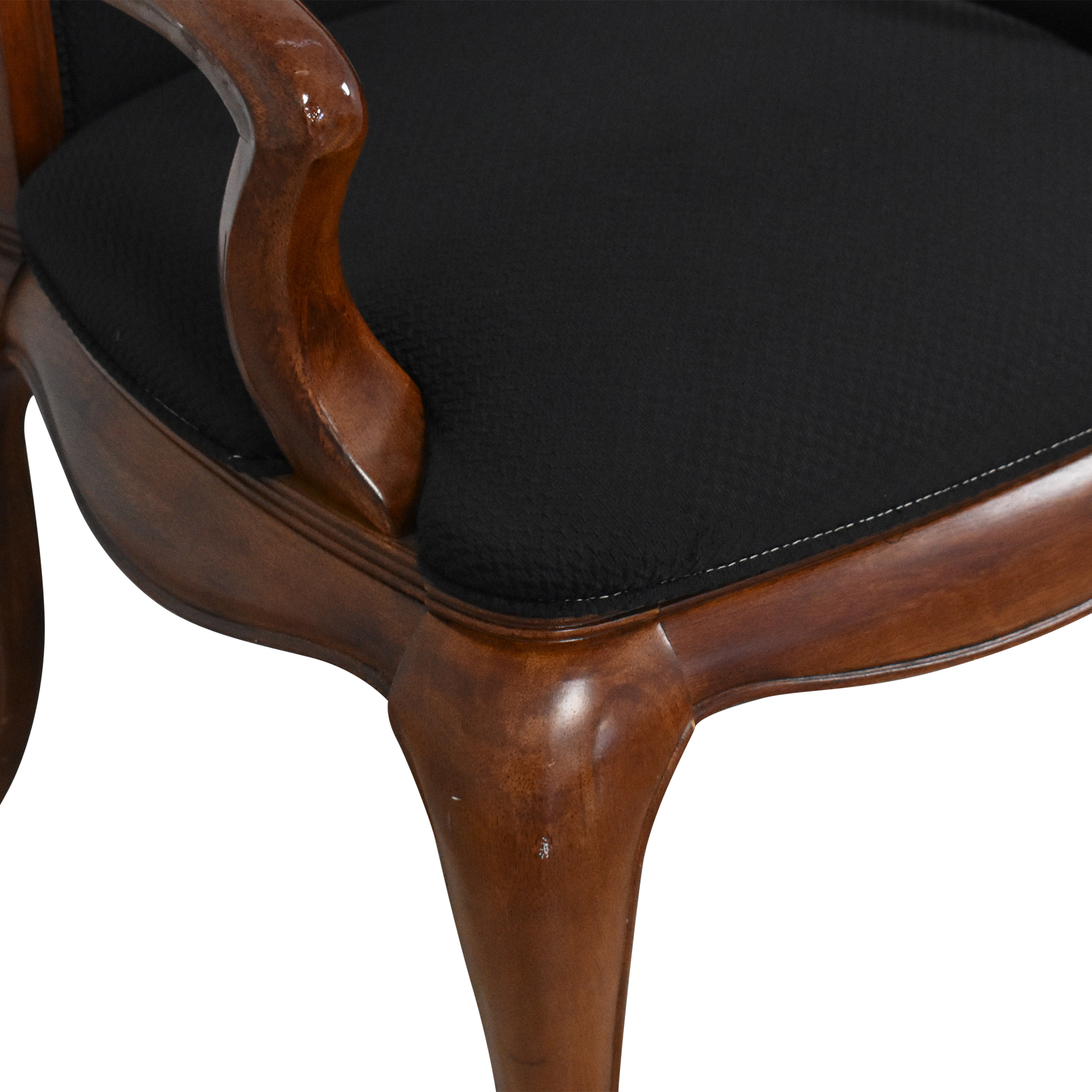 shop American Drew High Back Dining Chairs American Drew
