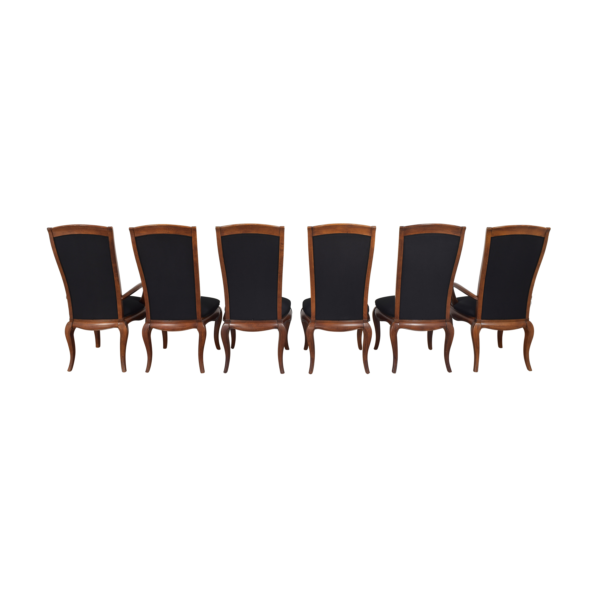 American Drew American Drew High Back Dining Chairs Chairs
