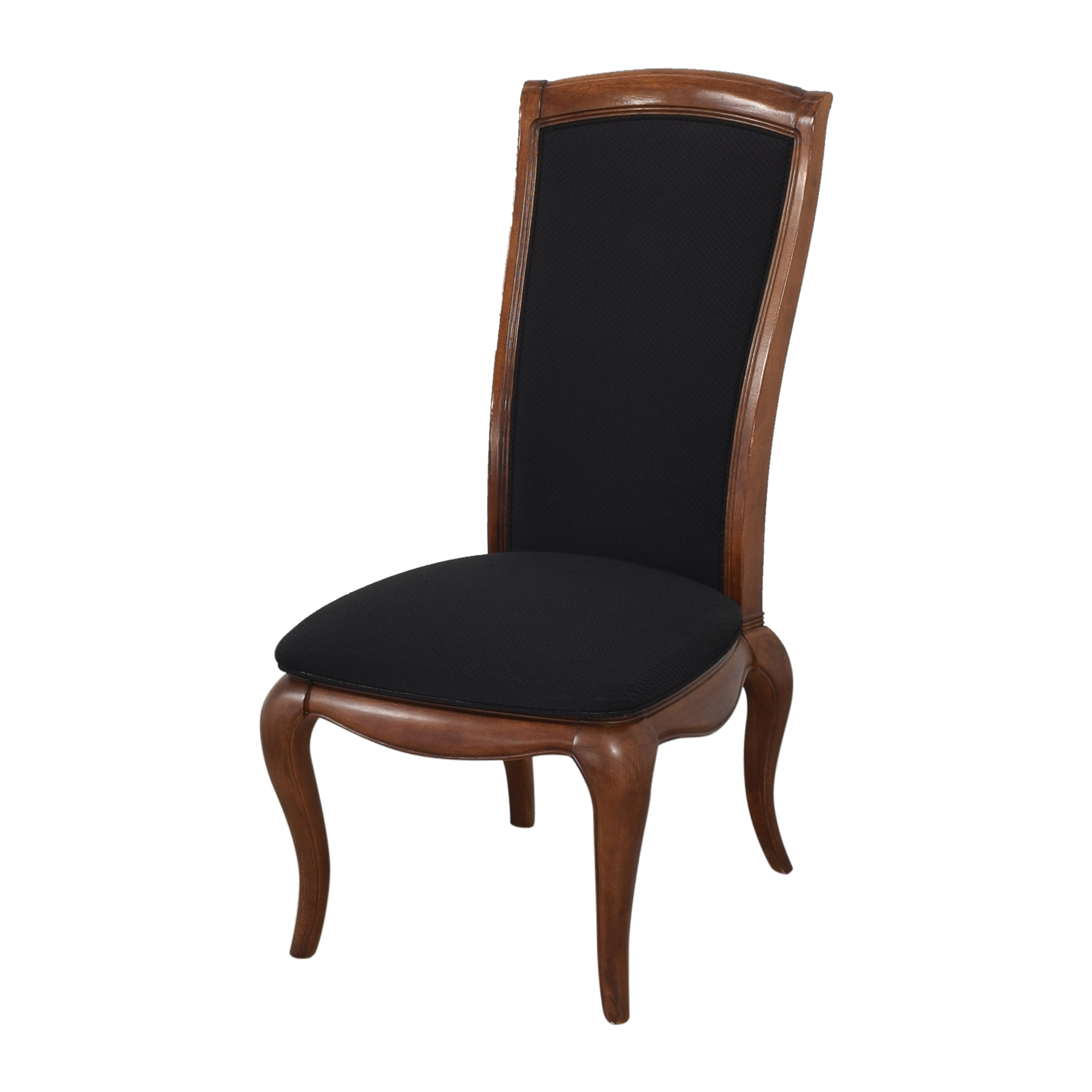 American Drew American Drew High Back Dining Chairs