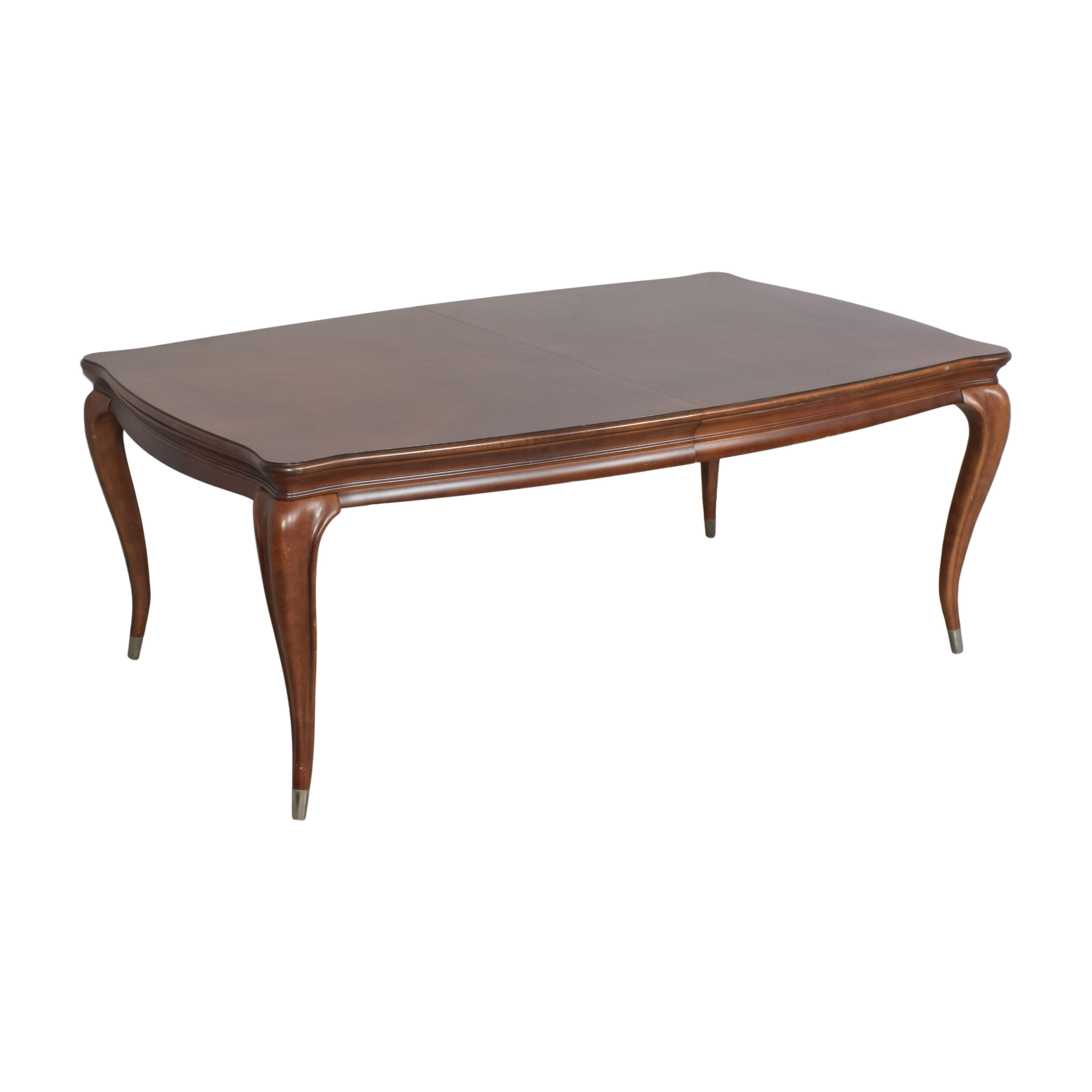 buy American Drew Extendable Queen Anne Dining Table American Drew Dinner Tables