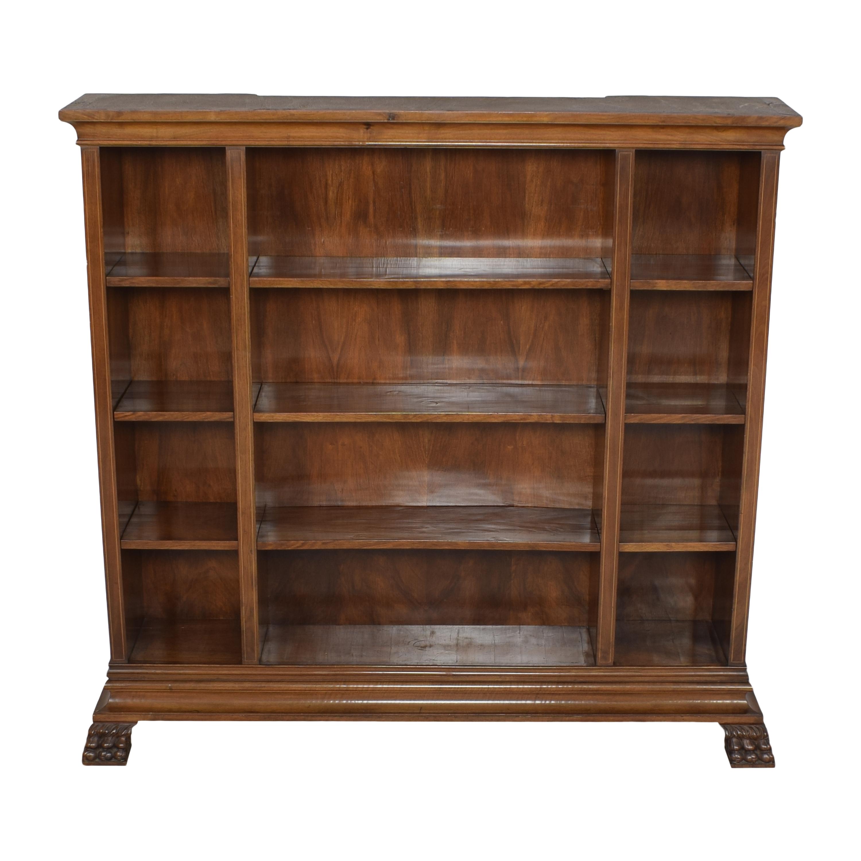 Four Tier Bookshelf / Storage