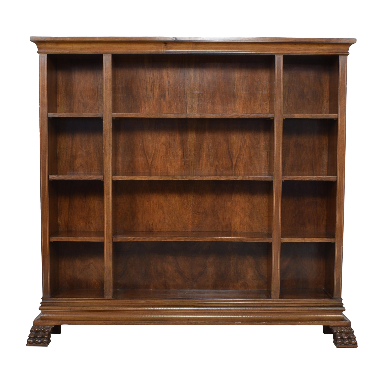 Four Tier Bookshelf / Bookcases & Shelving