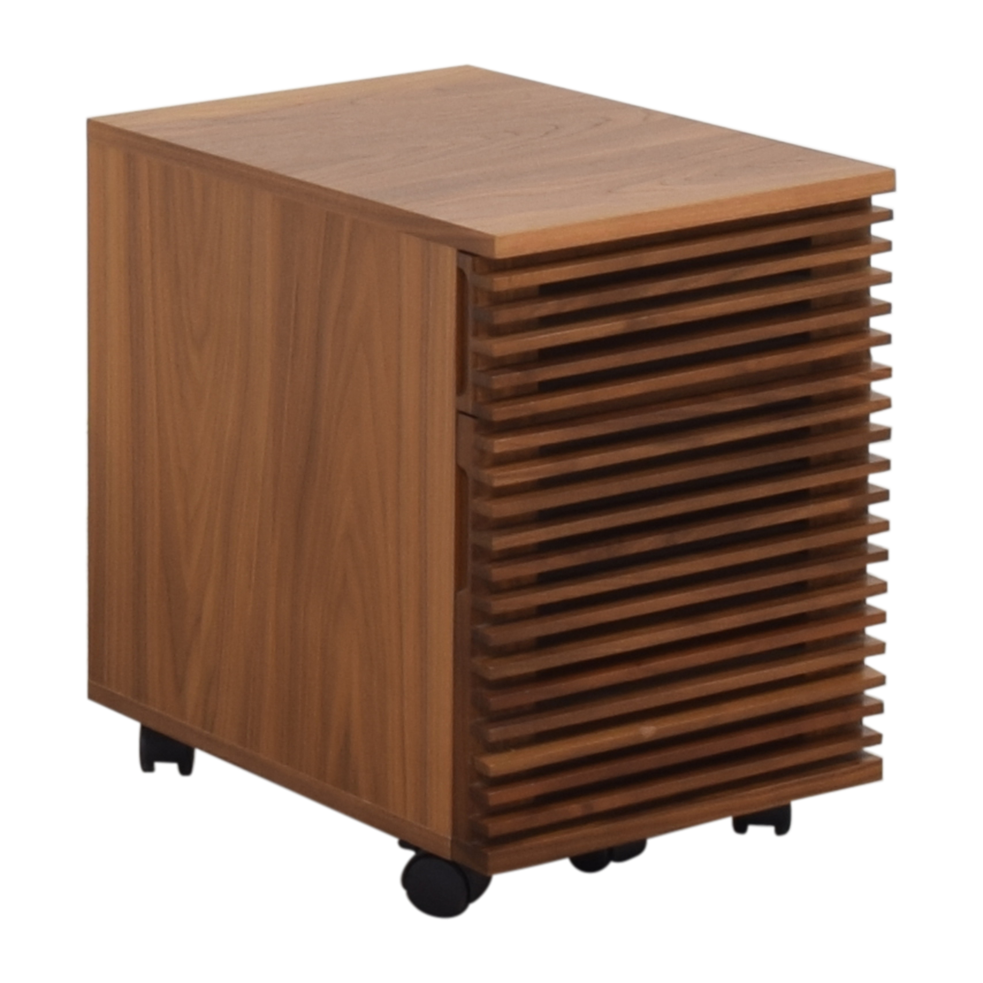 buy  Design Within Reach Line File Pedestal Cabinet Design Within Reach