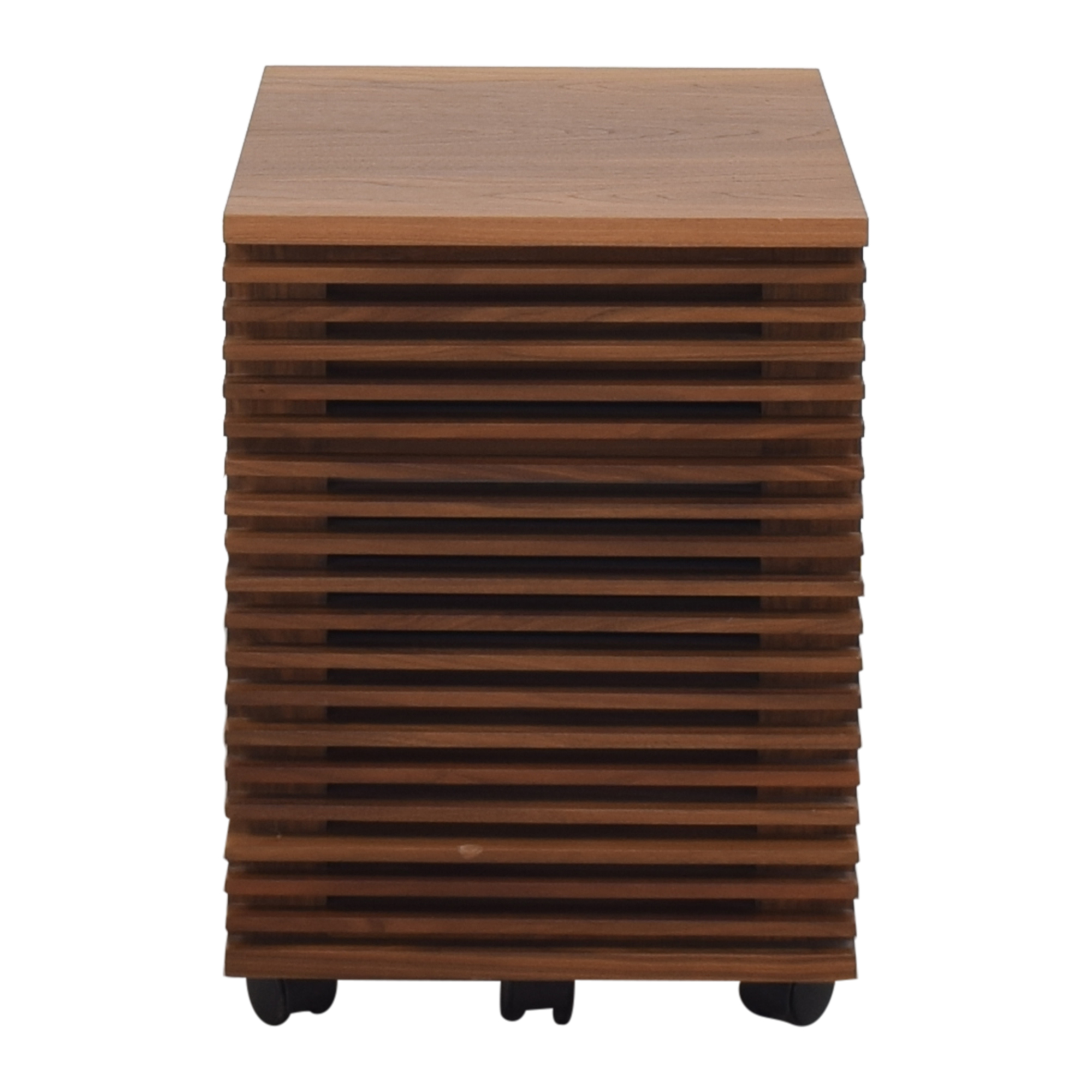Design Within Reach  Design Within Reach Line File Pedestal Cabinet nyc