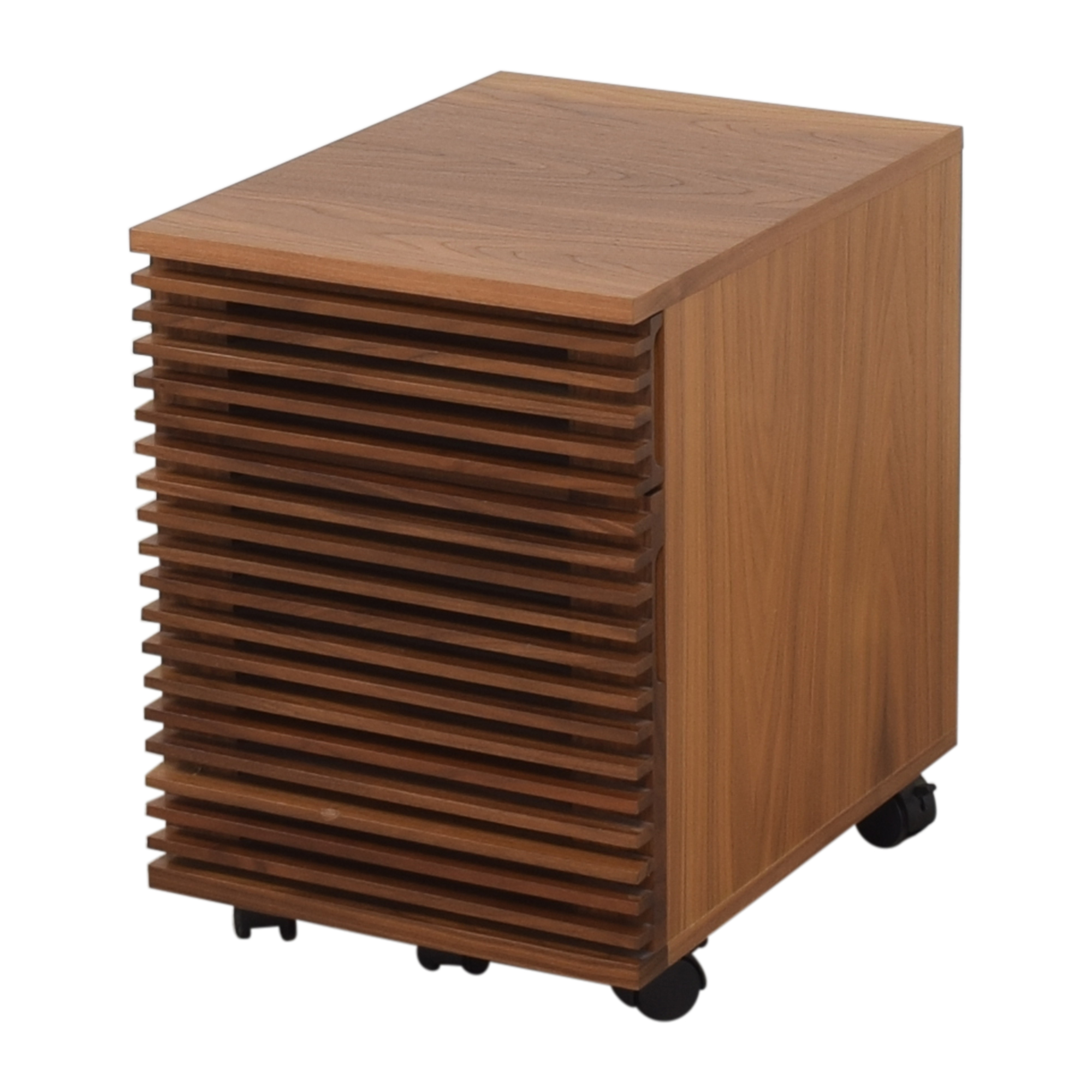 Design Within Reach Line File Pedestal Cabinet Design Within Reach