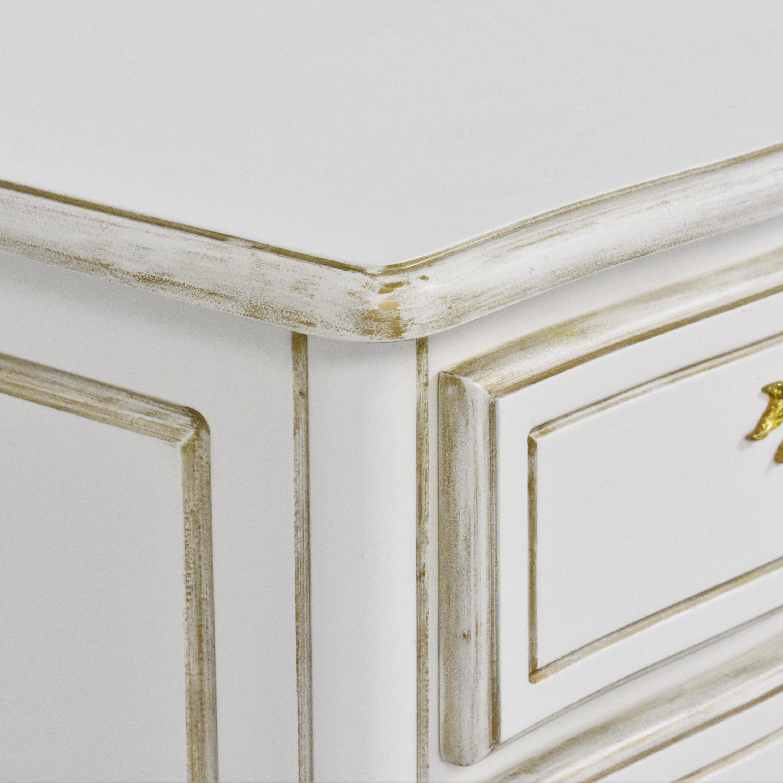 AFK Furniture AFK Furniture Gabriella Six Drawer Chest discount