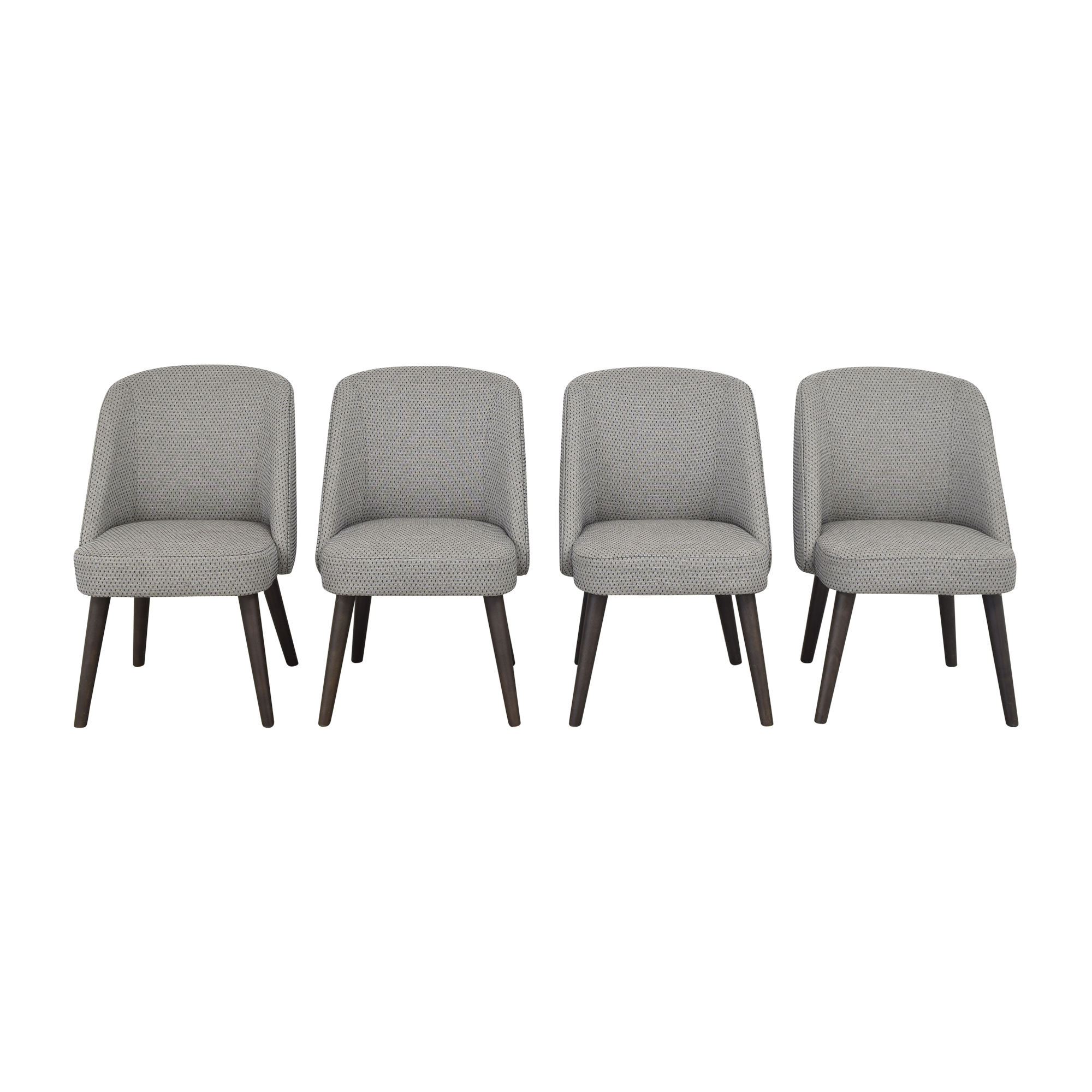 buy Room & Board Cora Dining Chairs Room & Board Dining Chairs