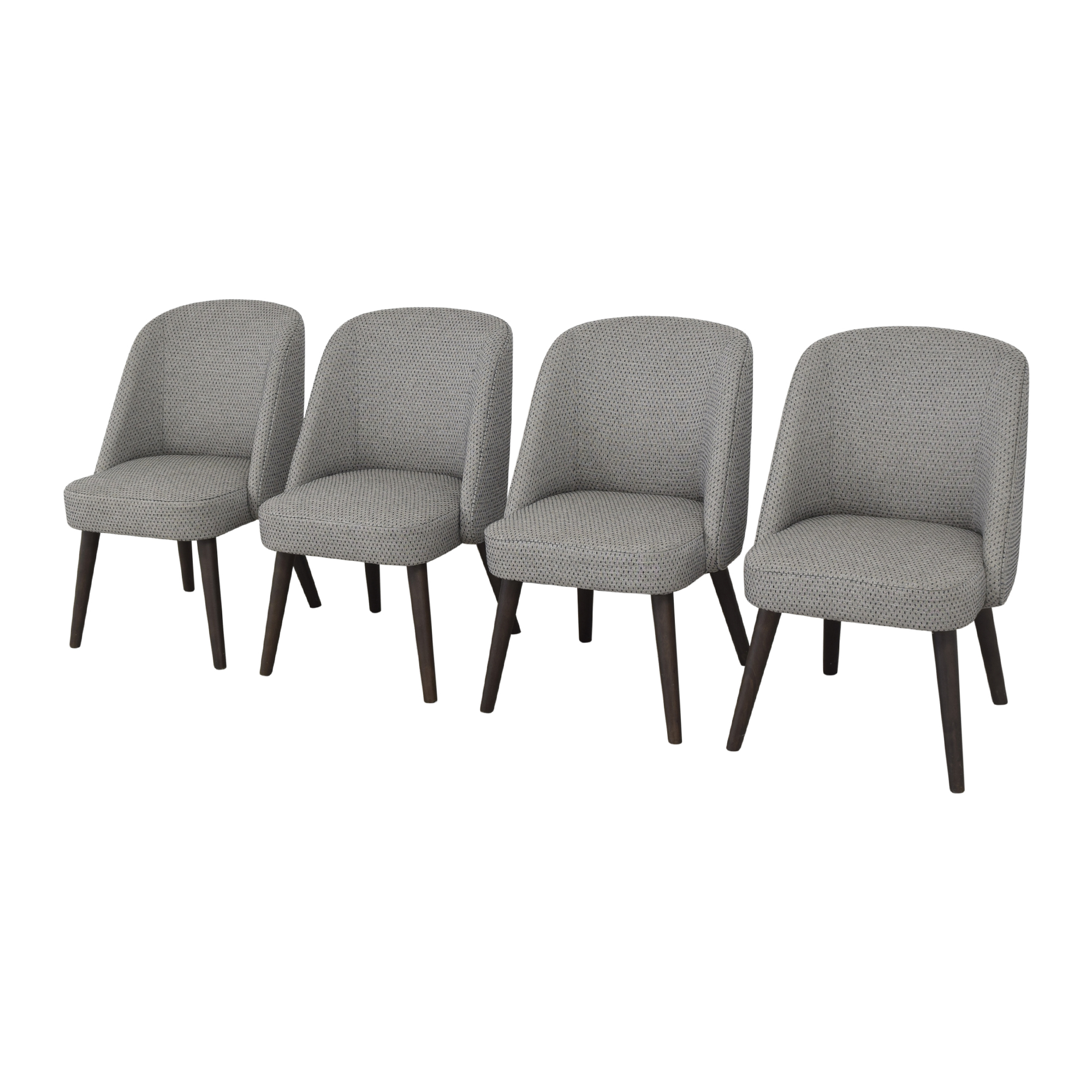 Room & Board Room & Board Cora Dining Chairs discount
