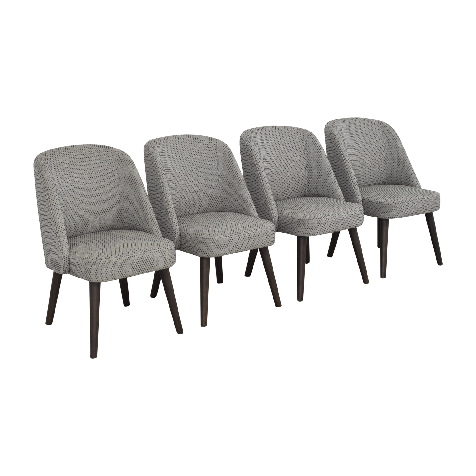 Room & Board Room & Board Cora Dining Chairs on sale