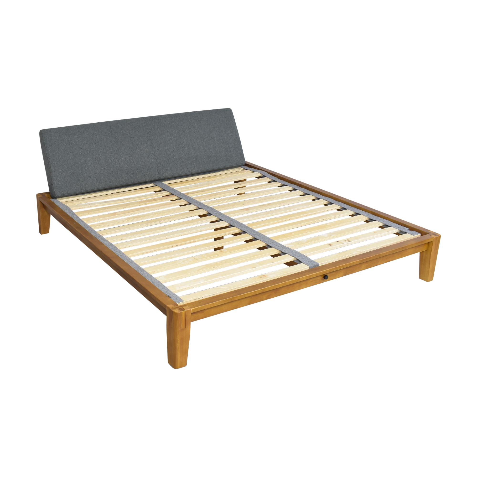 Thuma Thuma King Bed Bed Frames
