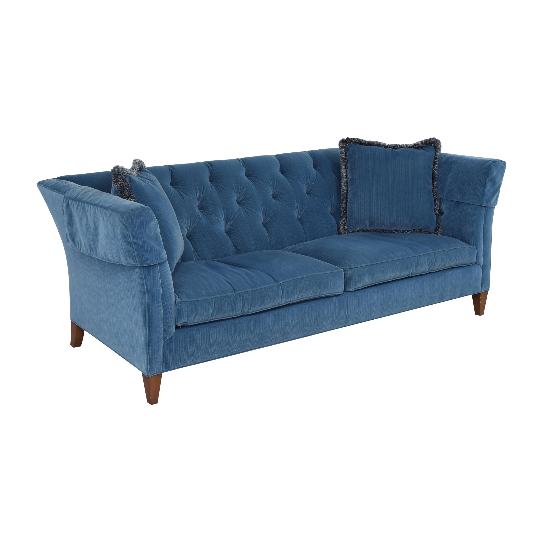 Ethan Allen Ethan Allen Shelton Grand Sofa Classic Sofas