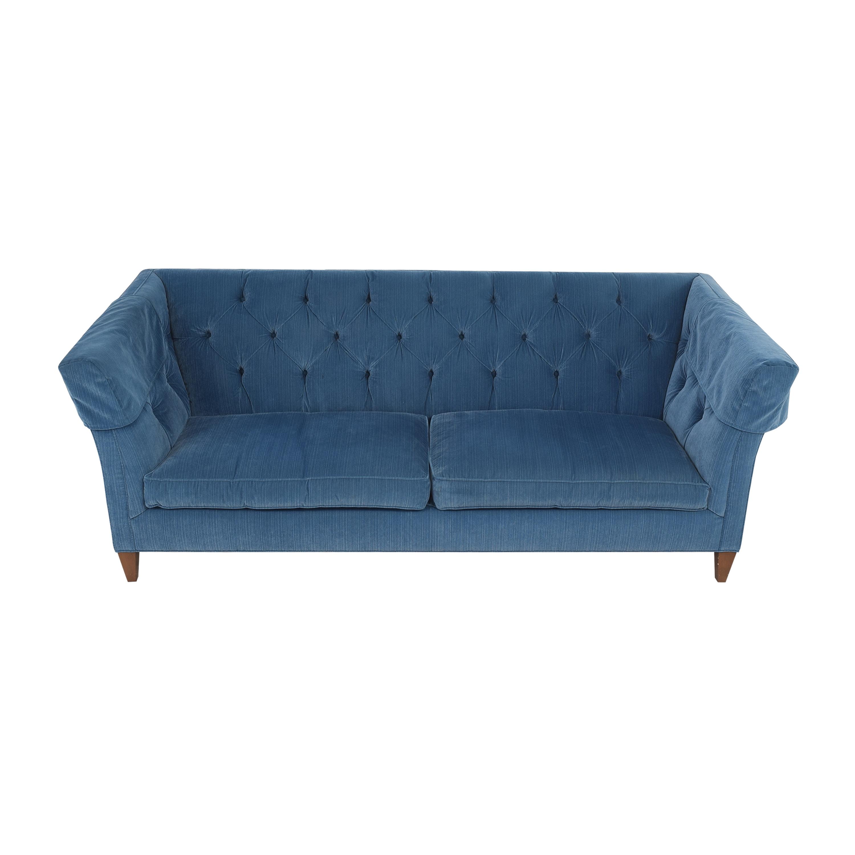 Ethan Allen Ethan Allen Shelton Grand Sofa on sale