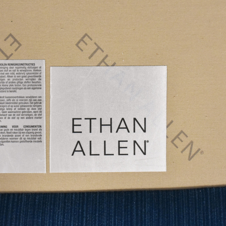 Ethan Allen Shelton Grand Sofa sale