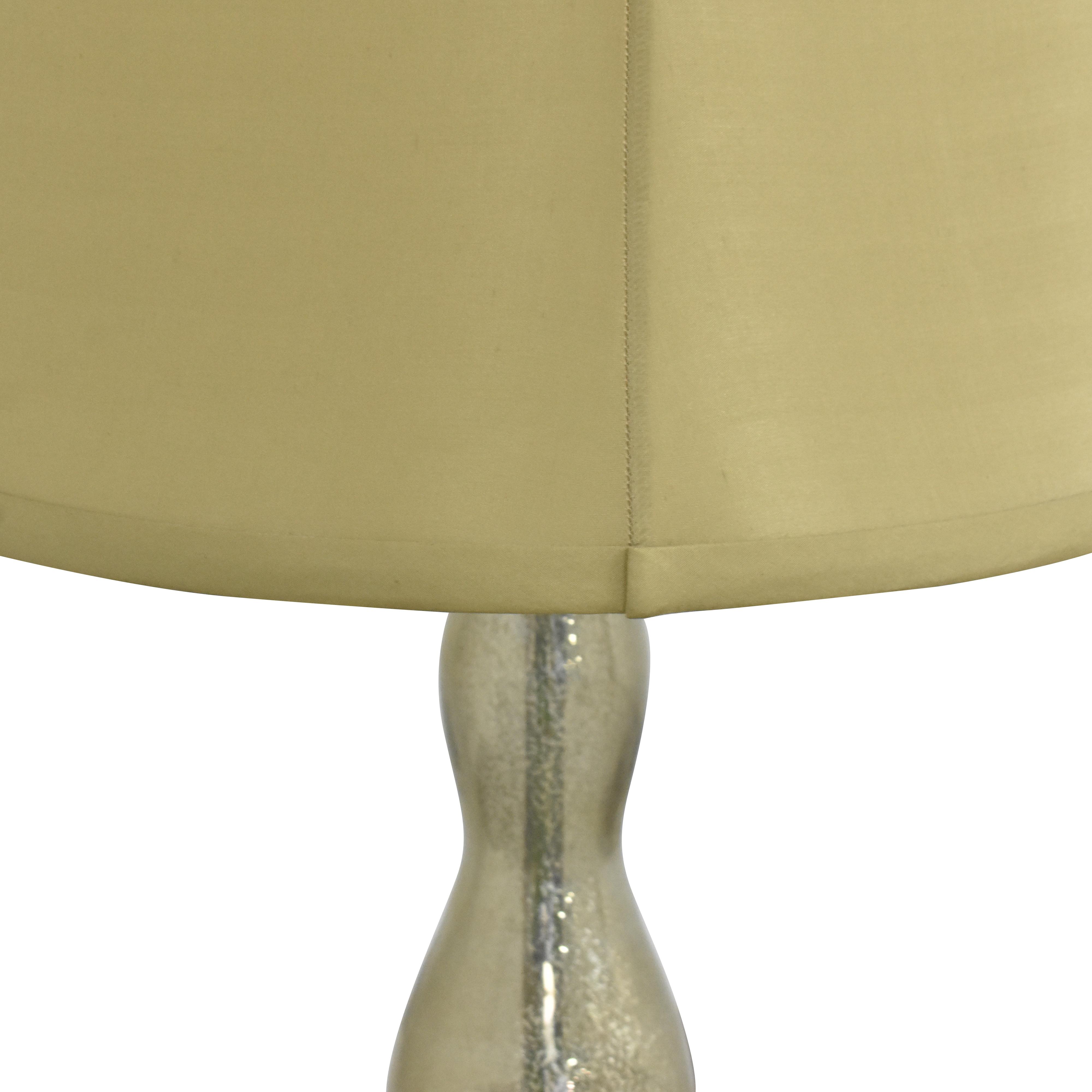 Table Lamp beige