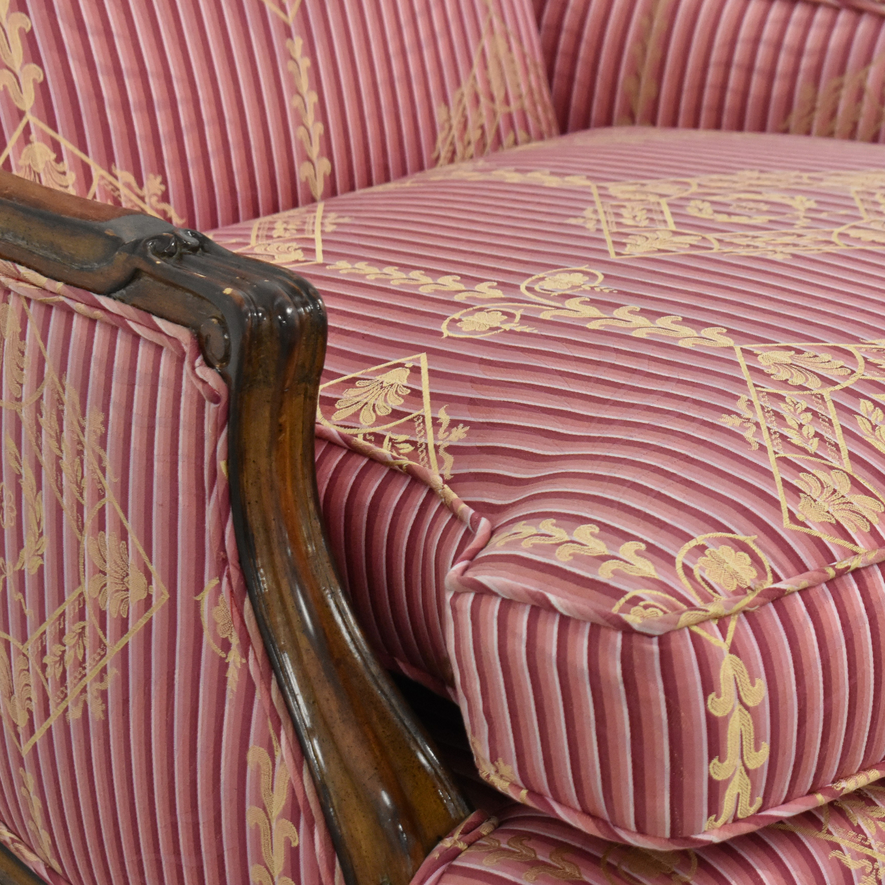buy Patterned Accent Chair