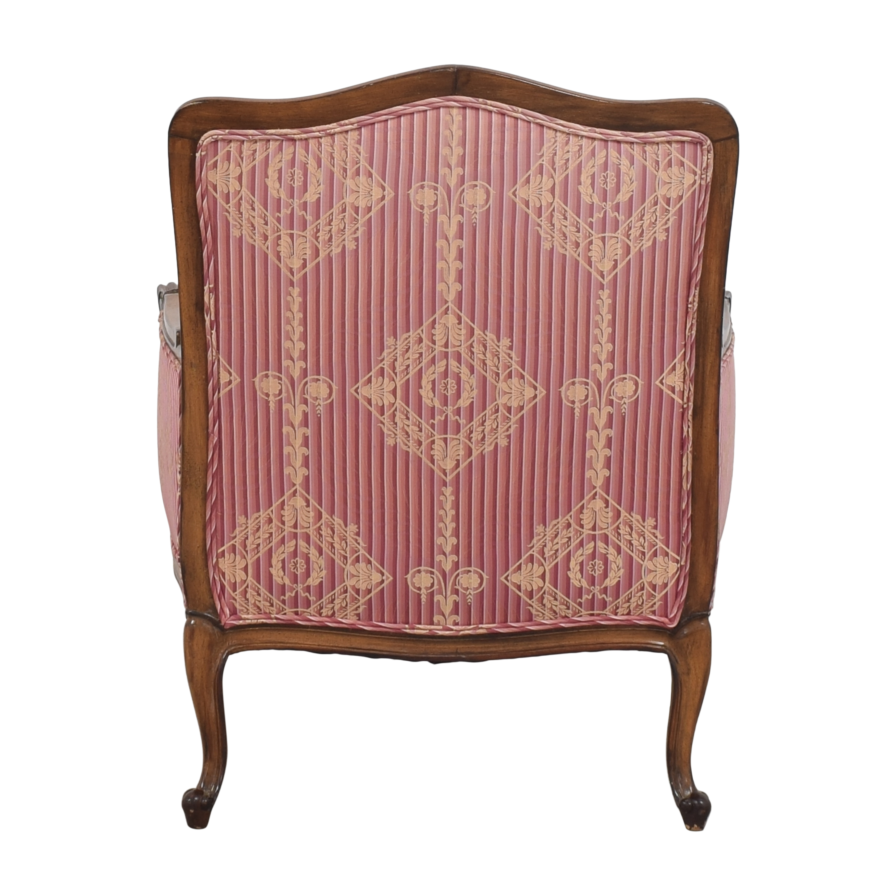 shop Patterned Accent Chair  Chairs