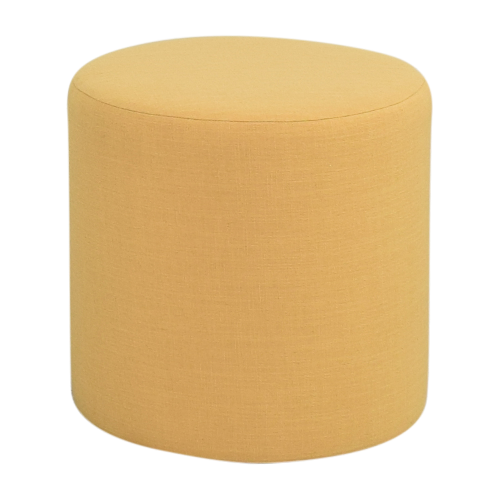 The Inside The Inside Drum Ottoman coupon