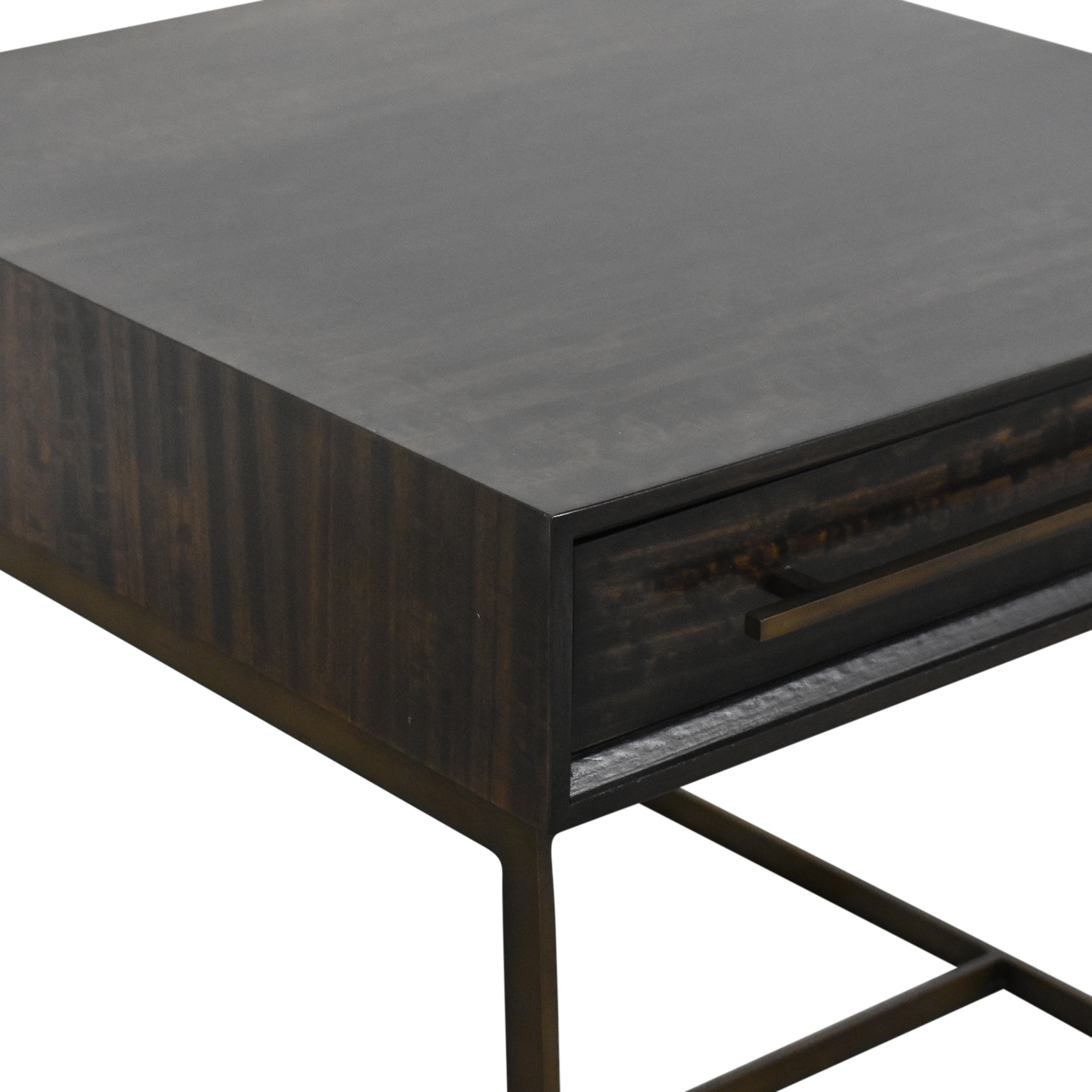 Mitchell Gold + Bob Williams Mitchell Gold + Bob Williams Allure Drawer Side Table nyc