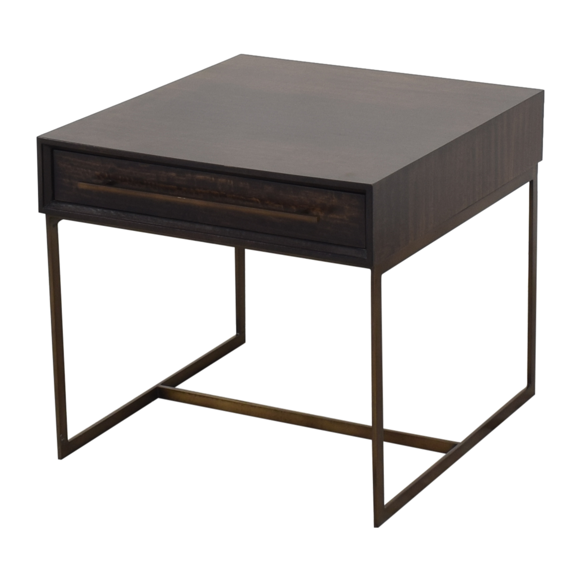 Mitchell Gold + Bob Williams Mitchell Gold + Bob Williams Allure Drawer Side Table discount