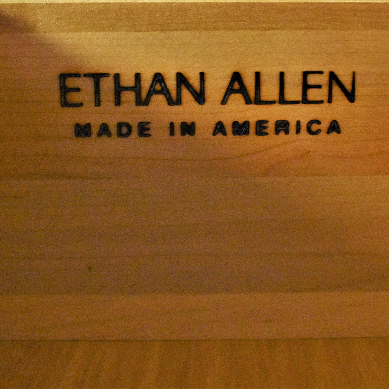 Ethan Allen Ethan Allen Glover Tall Dresser nyc