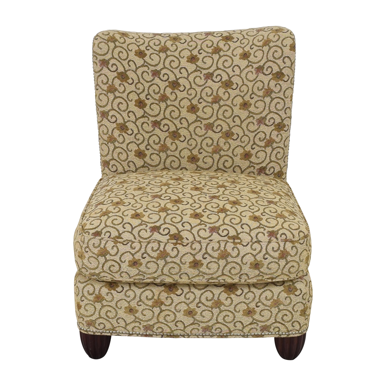 Baker Furniture Baker Furniture Slipper Chair used