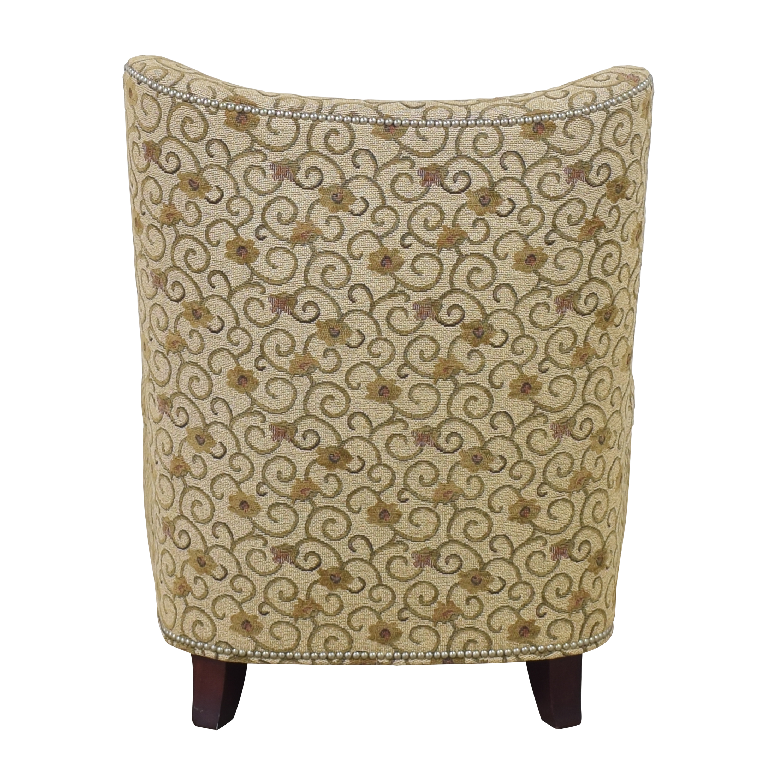 Baker Furniture Baker Furniture Slipper Chair