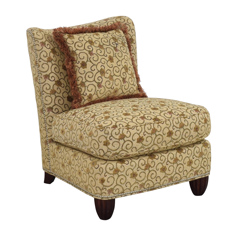 shop Baker Furniture Baker Furniture Slipper Chair online