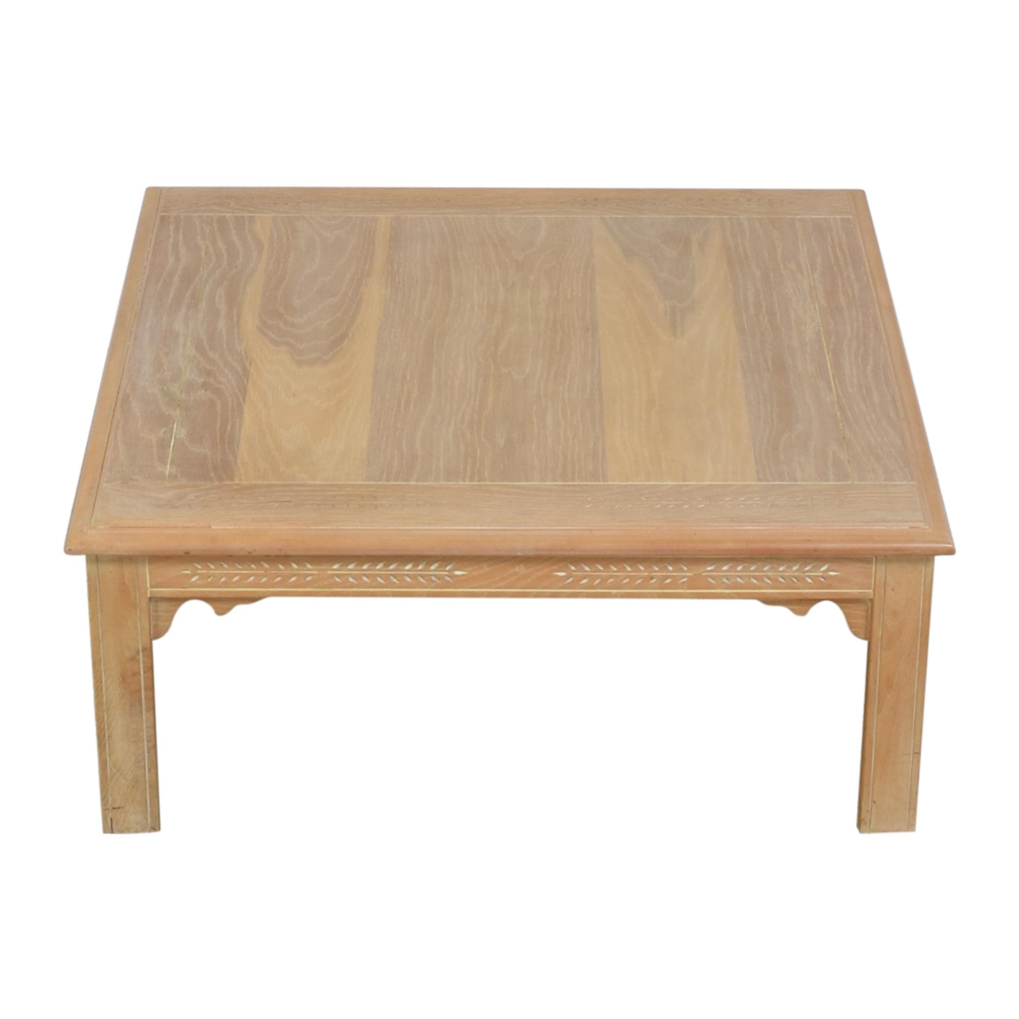 Lane Furniture Lane Furniture Virginia Maid Coffee Table for sale