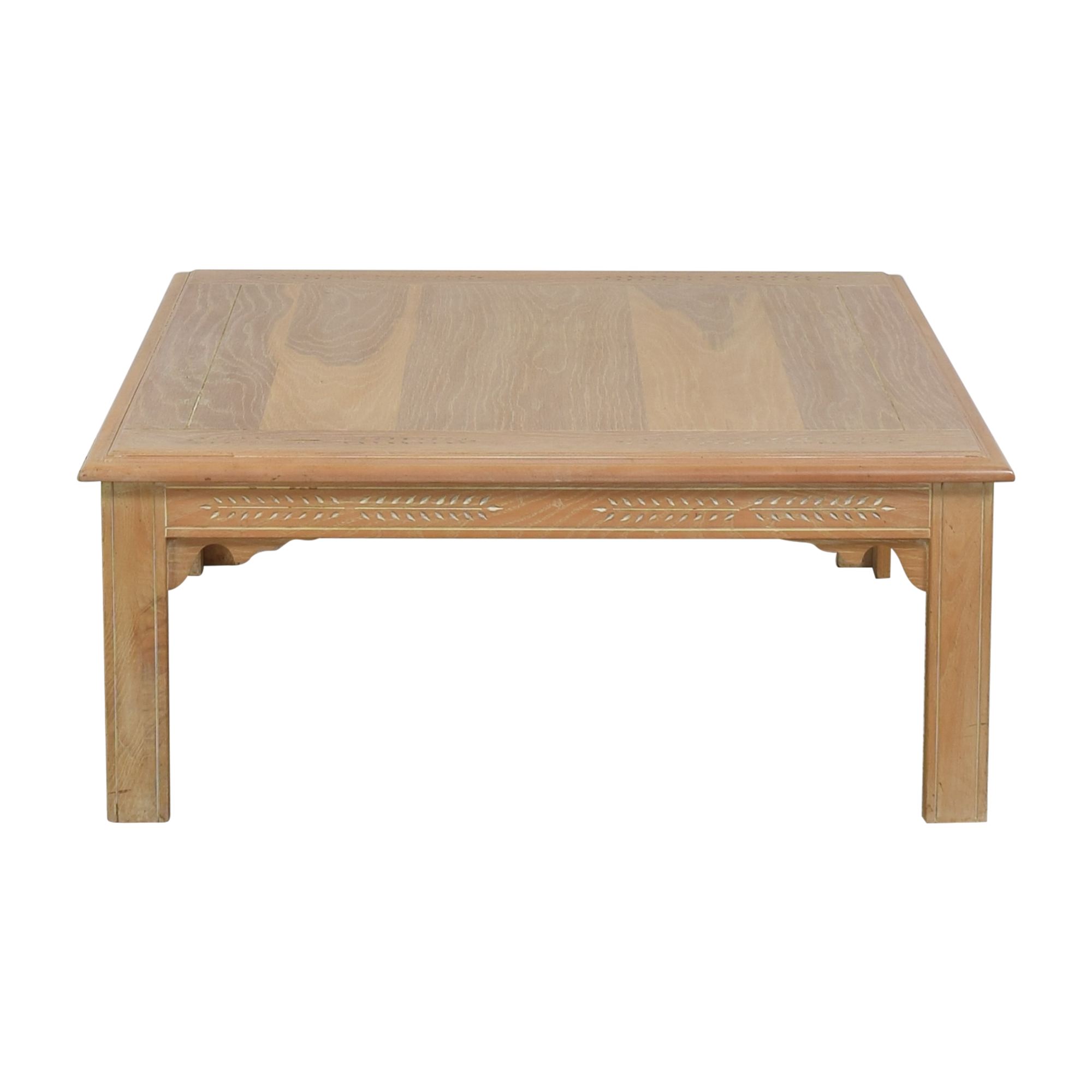 Lane Furniture Lane Furniture Virginia Maid Coffee Table pa