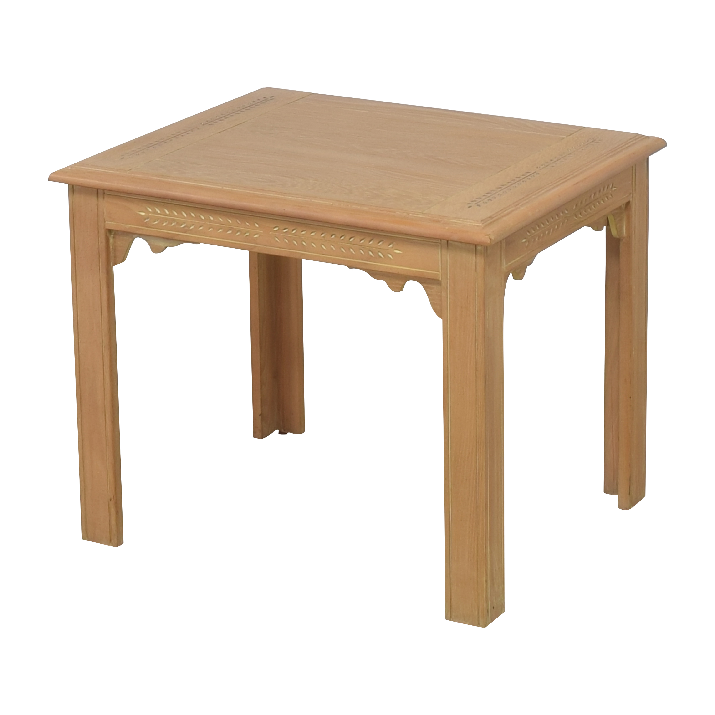 The Lane Company The Lane Company Virginia Maid Side Table for sale