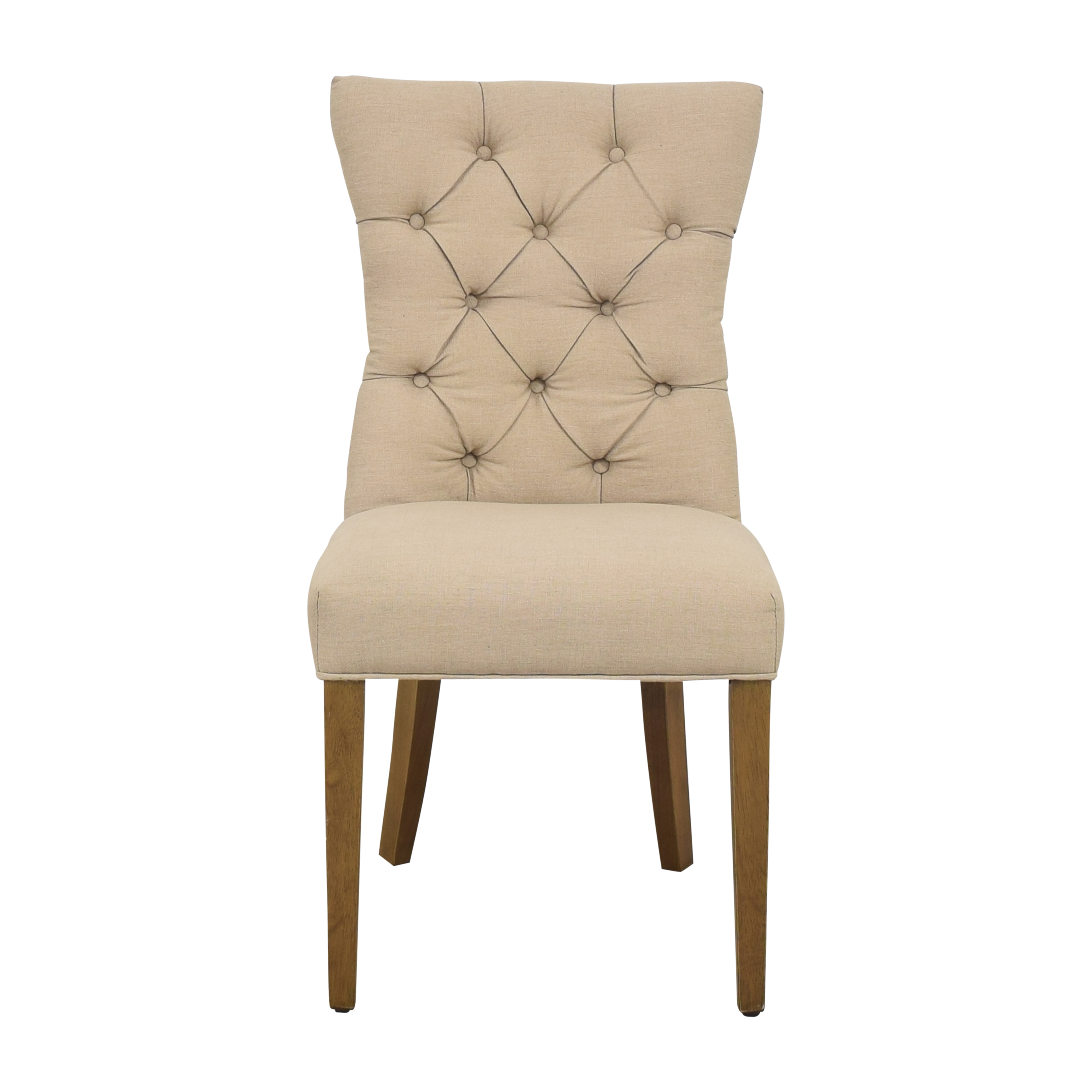 Surya Surya Matisse Tufted Dining Chair for sale