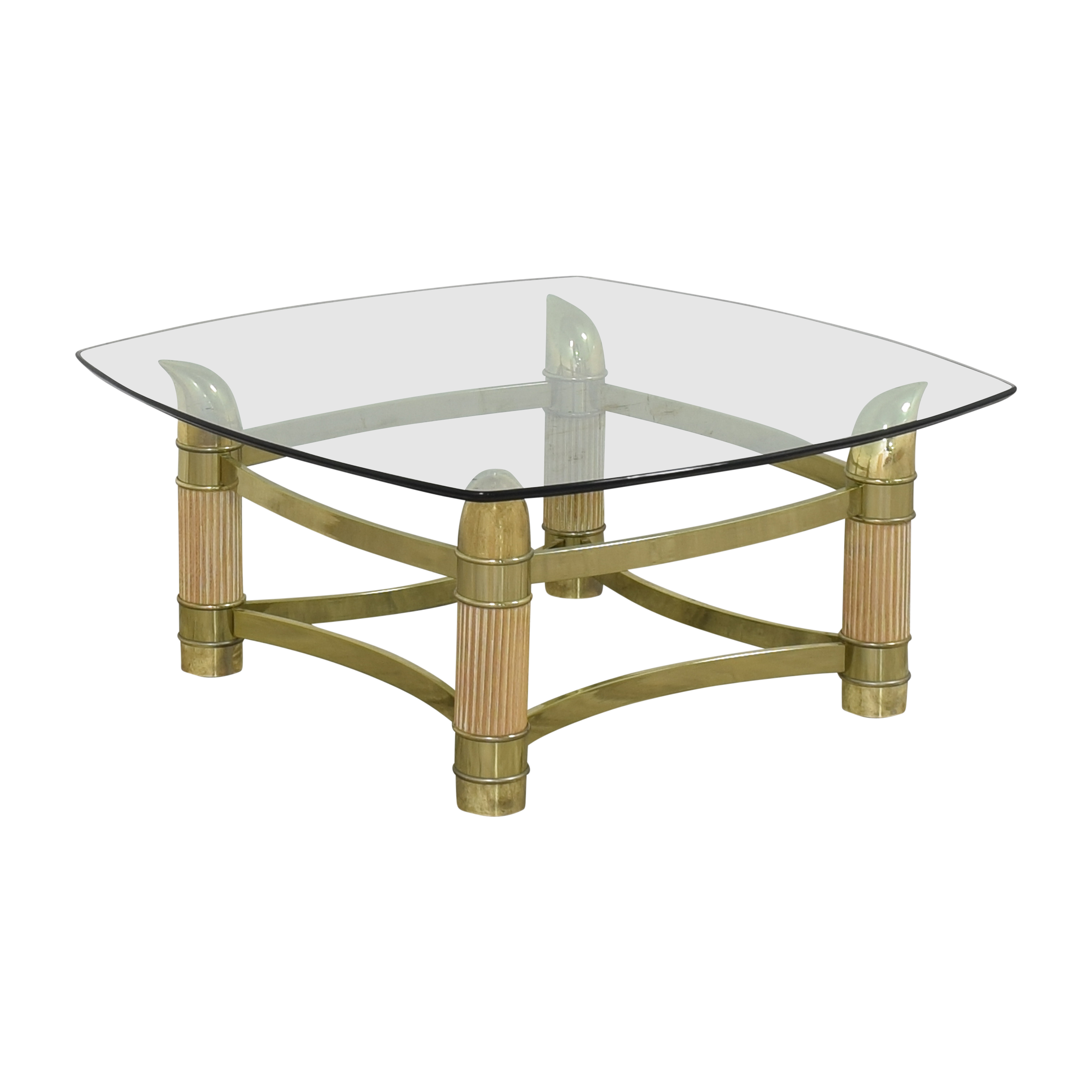 buy Art Deco-Style Cocktail Table  Tables
