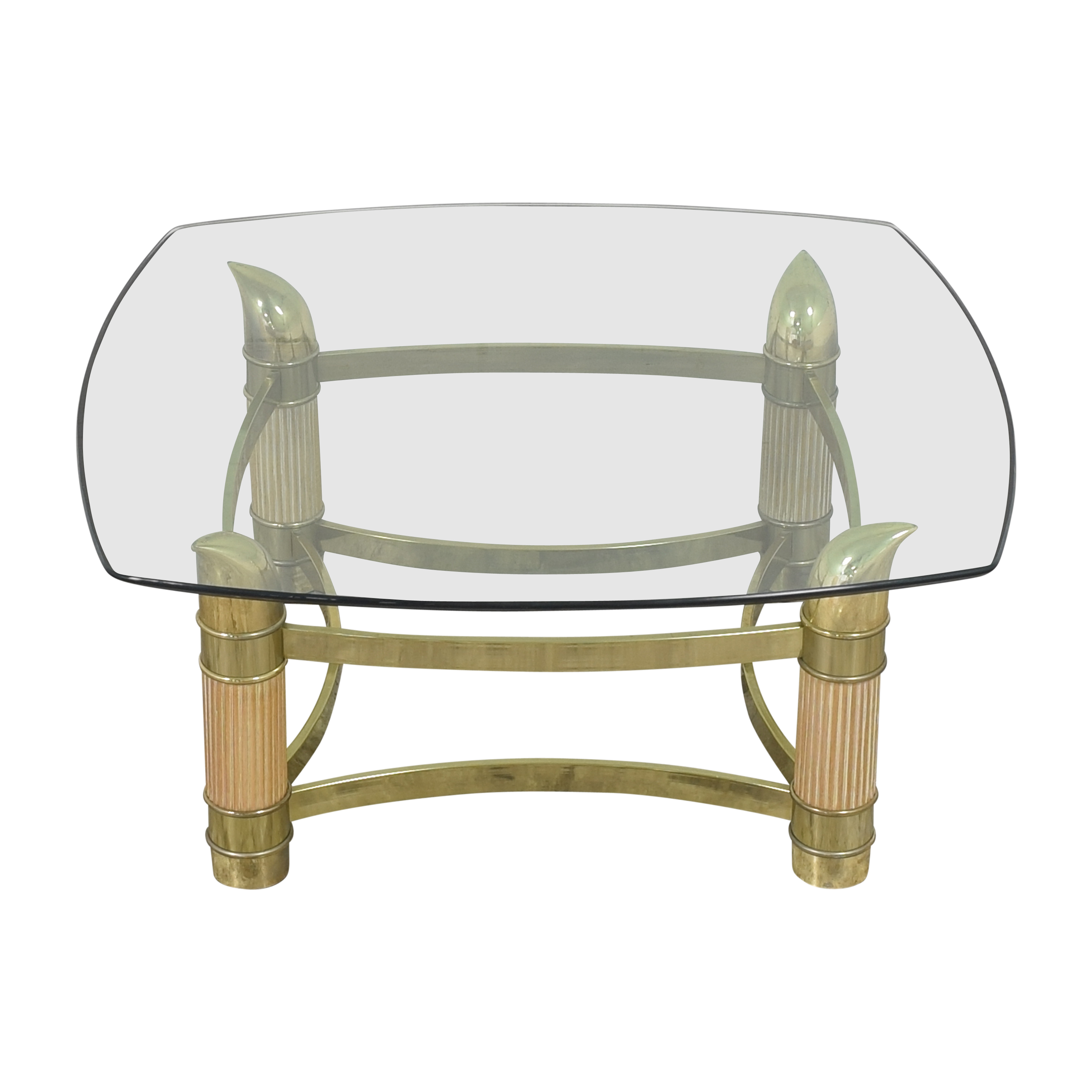 buy Art Deco-Style Cocktail Table  Coffee Tables